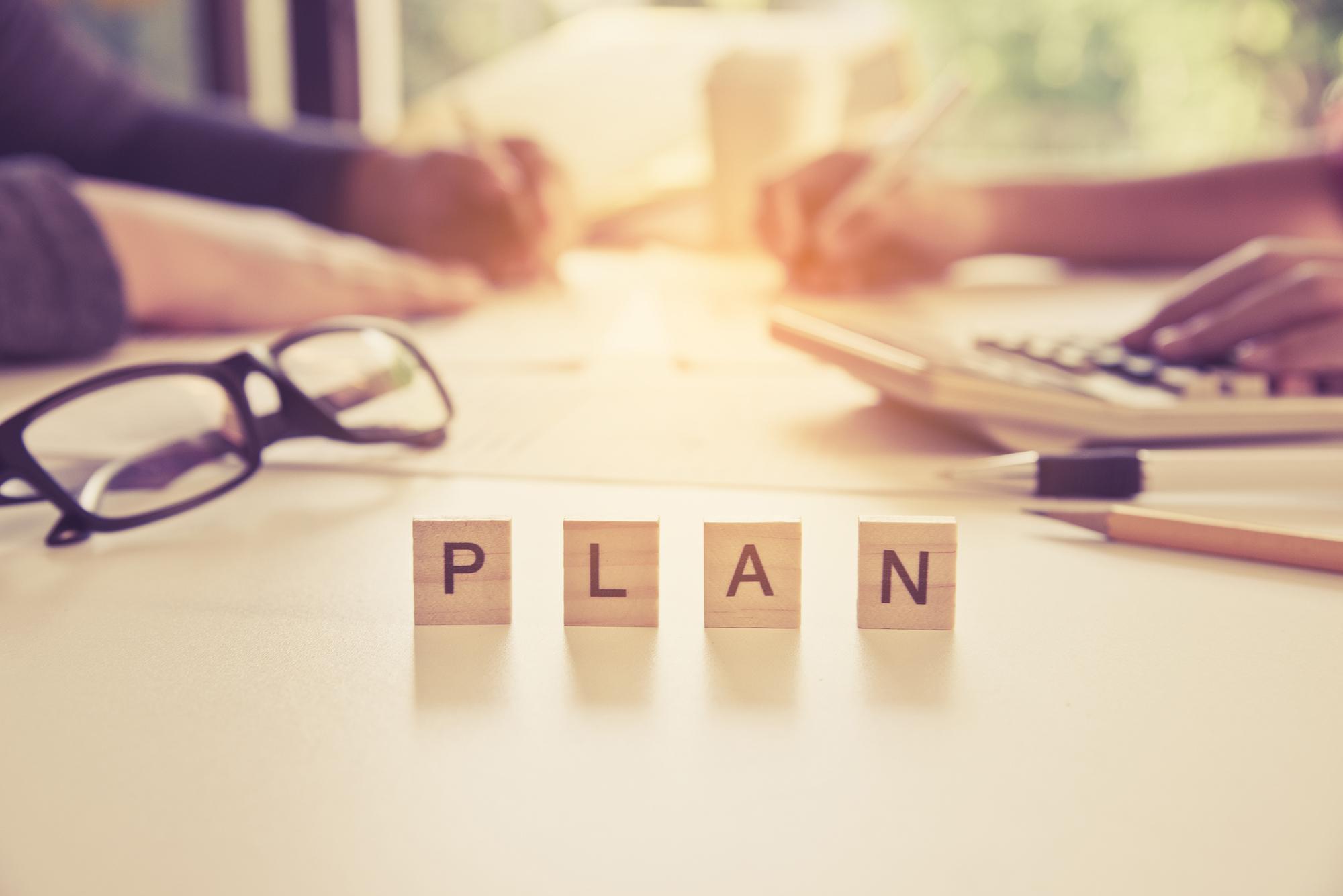 planificación comunicación digital