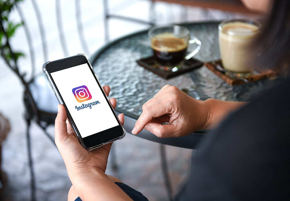Instagram para marketing cultural culturina comunicación