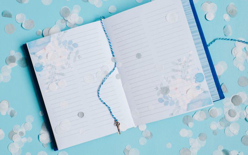 cuaderno masterclass copywriting instagram, culturina comunicación